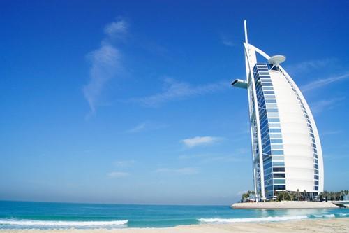DUBAI – ABU DHABI : ĐẲNG CẤP LUXURY